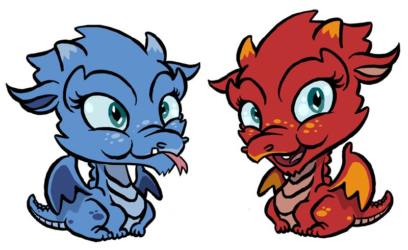 800x490 The Top 5 Best Blogs On Baby Dragon Clipart