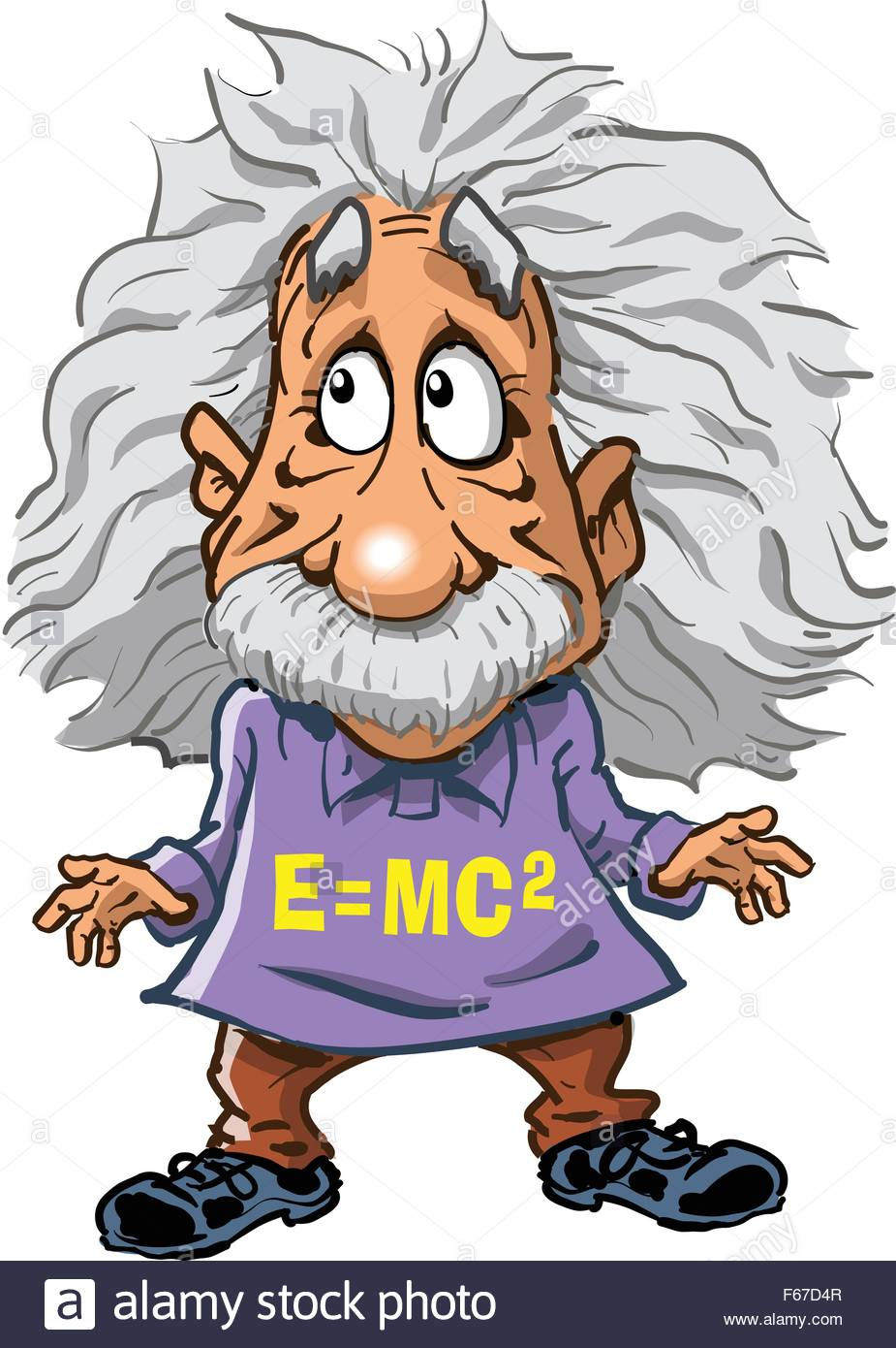 925x1390 Collection Of Cartoon Albert Einstein Clipart High Quality