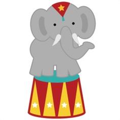 236x236 Crafty Design Circus Elephant Clipart Elephants Baby Panda Free