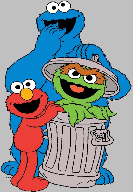 433x622 41 Best Sesame Street Clipart Images On Sesame Streets