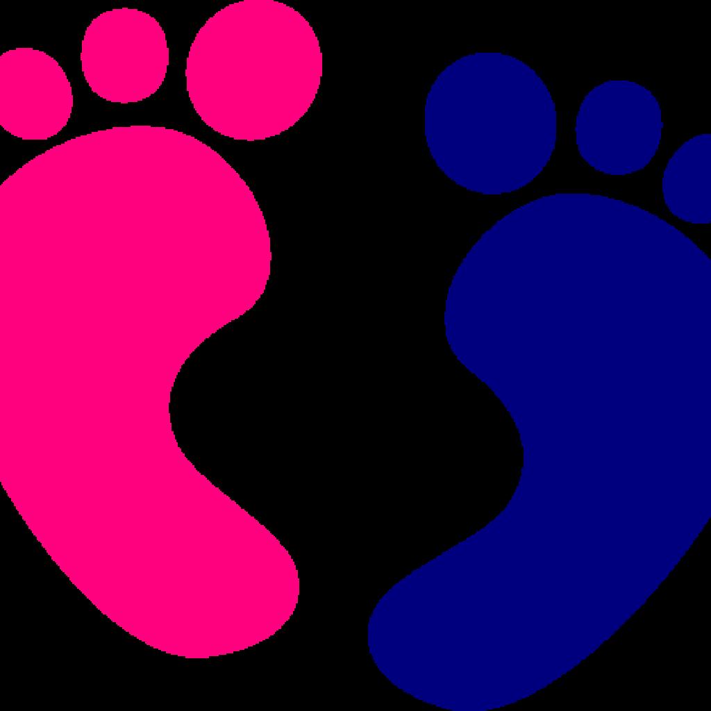 1024x1024 Clipart Baby Feet