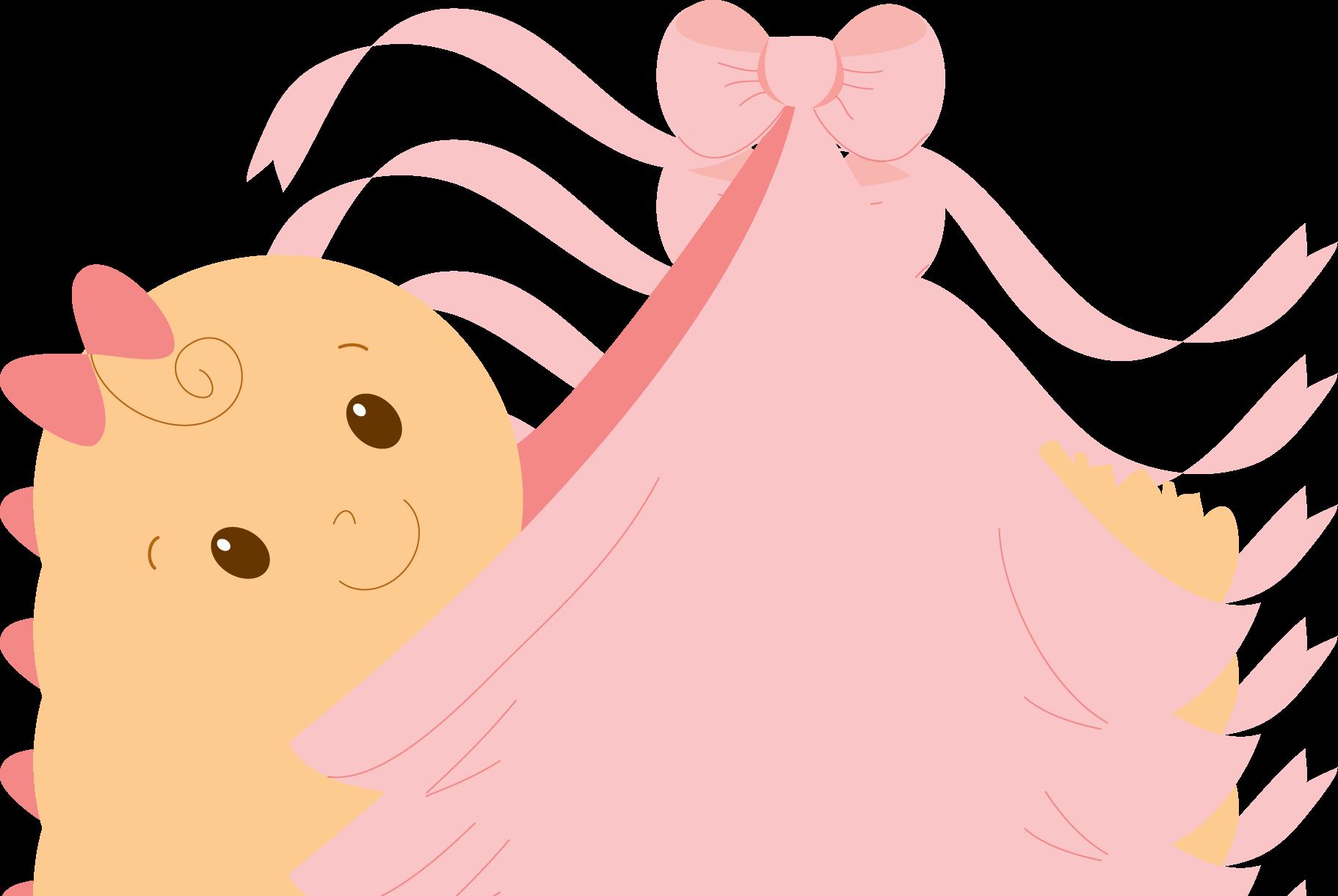 1823x1221 Cartoon Baby Girl Clipart