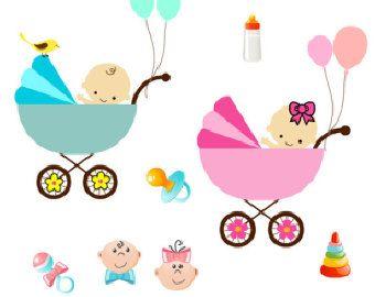 340x270 Fresh Baby Girl Clip Art