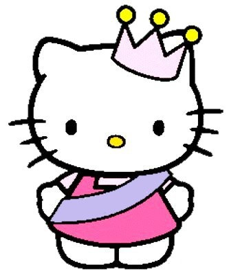 333x394 59 Best Hello Kitty Images On Hello Kitty Art, Hello