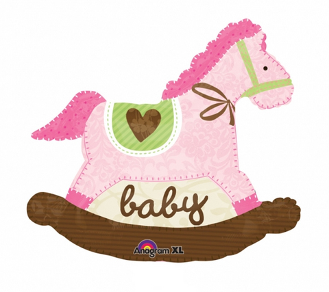 Baby Horse Clipart