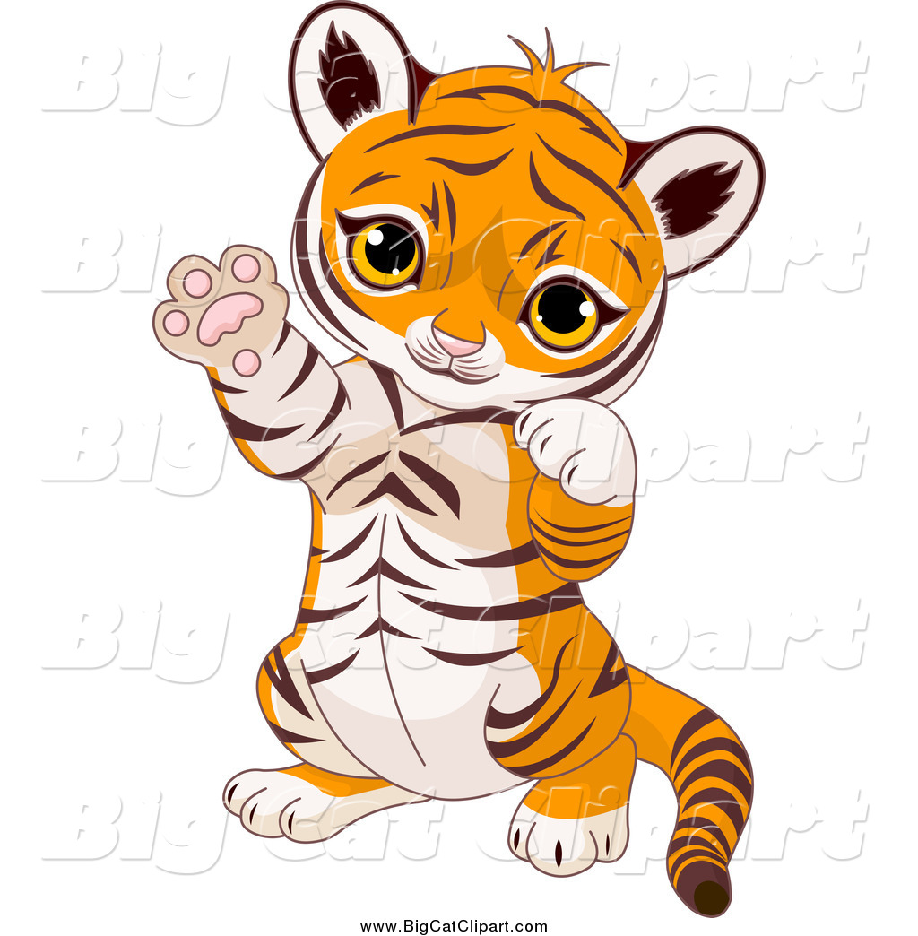 1024x1044 Cute Jaguar Clipart