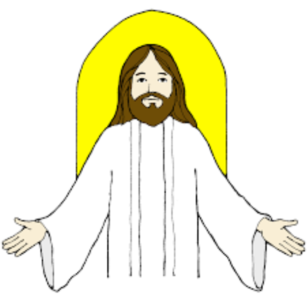 626x610 Free Download Pictures Of Jesus Clip Art And Pictures