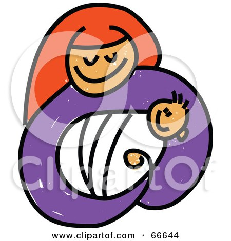 450x470 Royalty Free Stock Illustrations Of Moms By Prawny Page 2