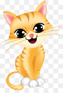 260x380 Kitten Cat Clip Art