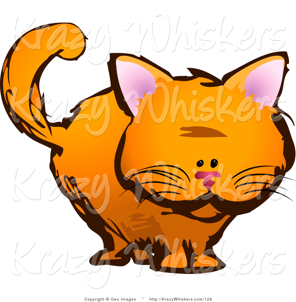 1024x1044 Kitten Clip Art