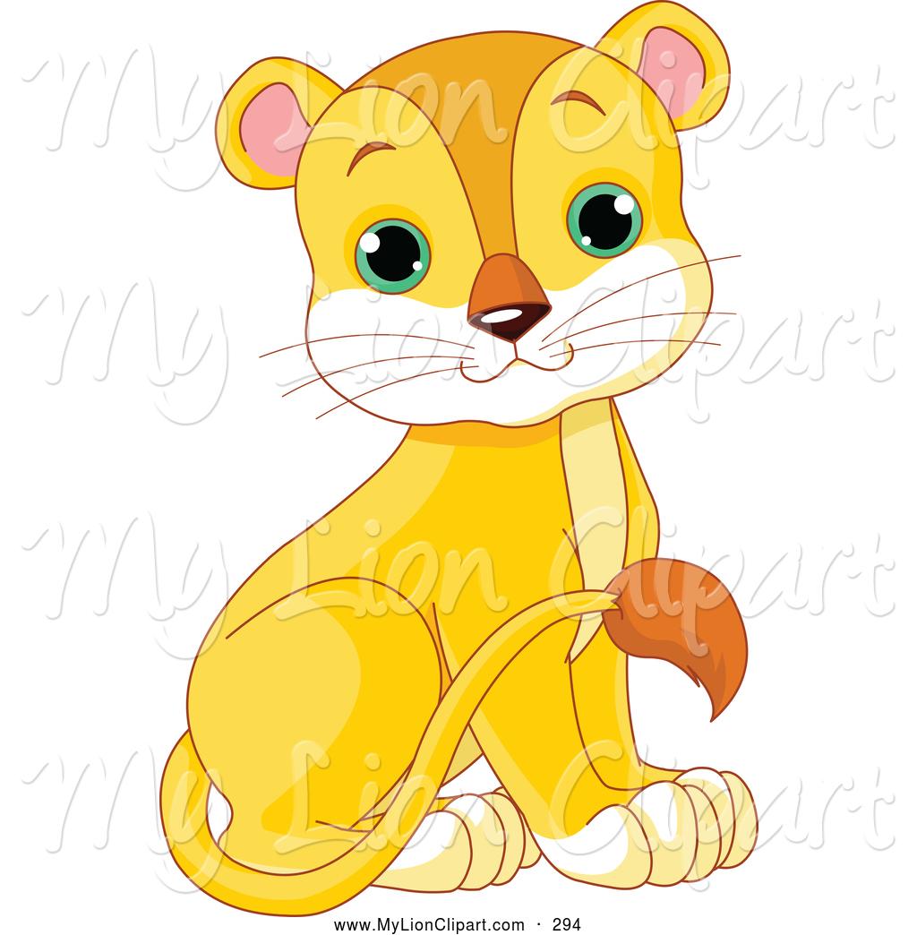 1024x1044 Baby Lion Clip Art Clipart Panda