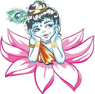 386x381 2845 Best Krishna Images On Laddu Gopal, Radhe Krishna