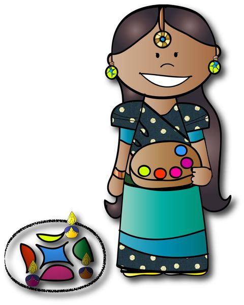 480x600 83 Best Indian Images On Clip Art, Illustrations