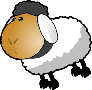 298x291 Sheep Clipart Png. Latest Sheep Clipartfarm Animal Clipartcute