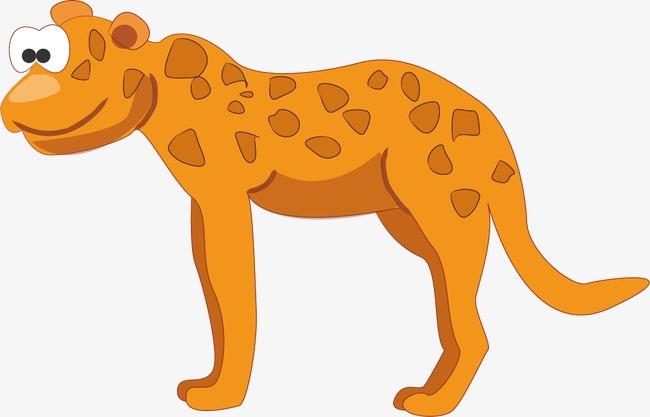 650x417 Leopard, Cartoon, Animal, Leopard Clipart Png Image And Clipart