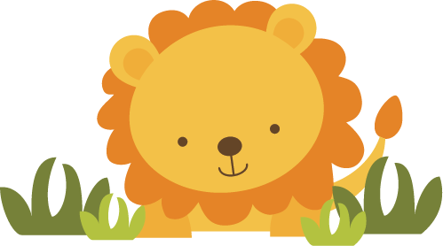 499x278 Exclusive Baby Lion Clipart Free To Use And Share Clipartmonk Clip