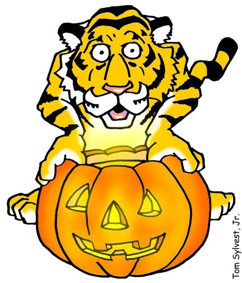 493x576 Holiday Tigertoons