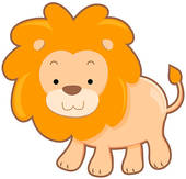 170x163 Baby Lion Clipart