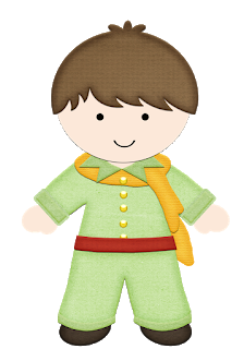 224x320 Cute Little Prince Clipart. Oh My Baby!