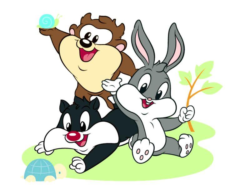 736x606 58 Best Baby Looney Tunes Images On Baby Looney Tunes