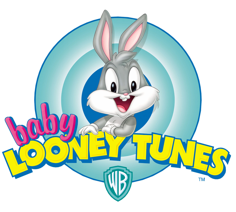 3000x2700 Baby Looney Tunes Turner