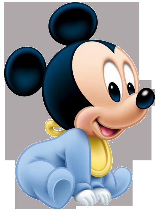 534x719 Baby Mickey Sit