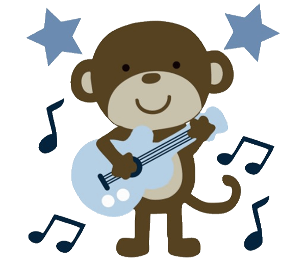 600x512 29 Images Of Thank You With A Baby Shower Boy Monkey Clip Art