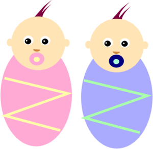300x294 Baby Clip Art