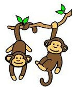 236x281 Clipart Monkey Pictures Free Monkey Clip Art Images Cute Baby