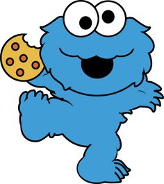 236x265 Pictures Cookie Monster Clip Art,