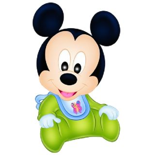 Baby Mouse Clipart
