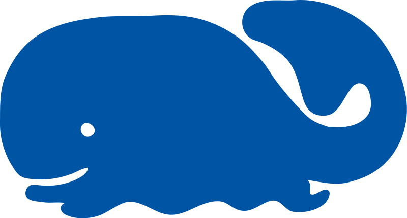 800x430 Blue Whale Clipart Baby Octopus