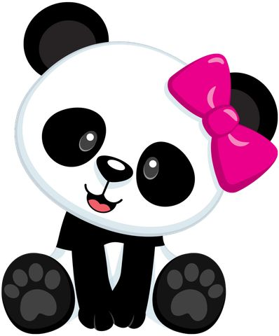 Baby Panda Clipart at GetDrawings.com | Free for personal use Baby ...