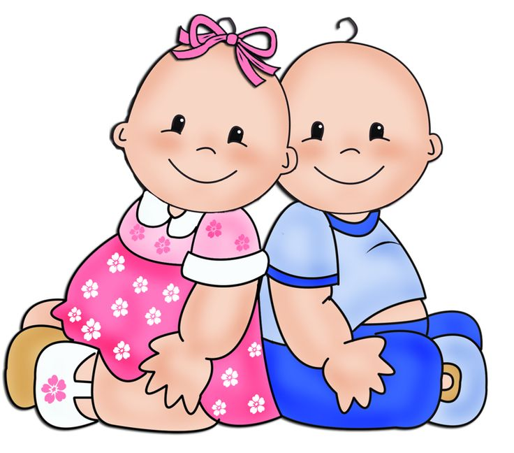Baby Picture Clipart