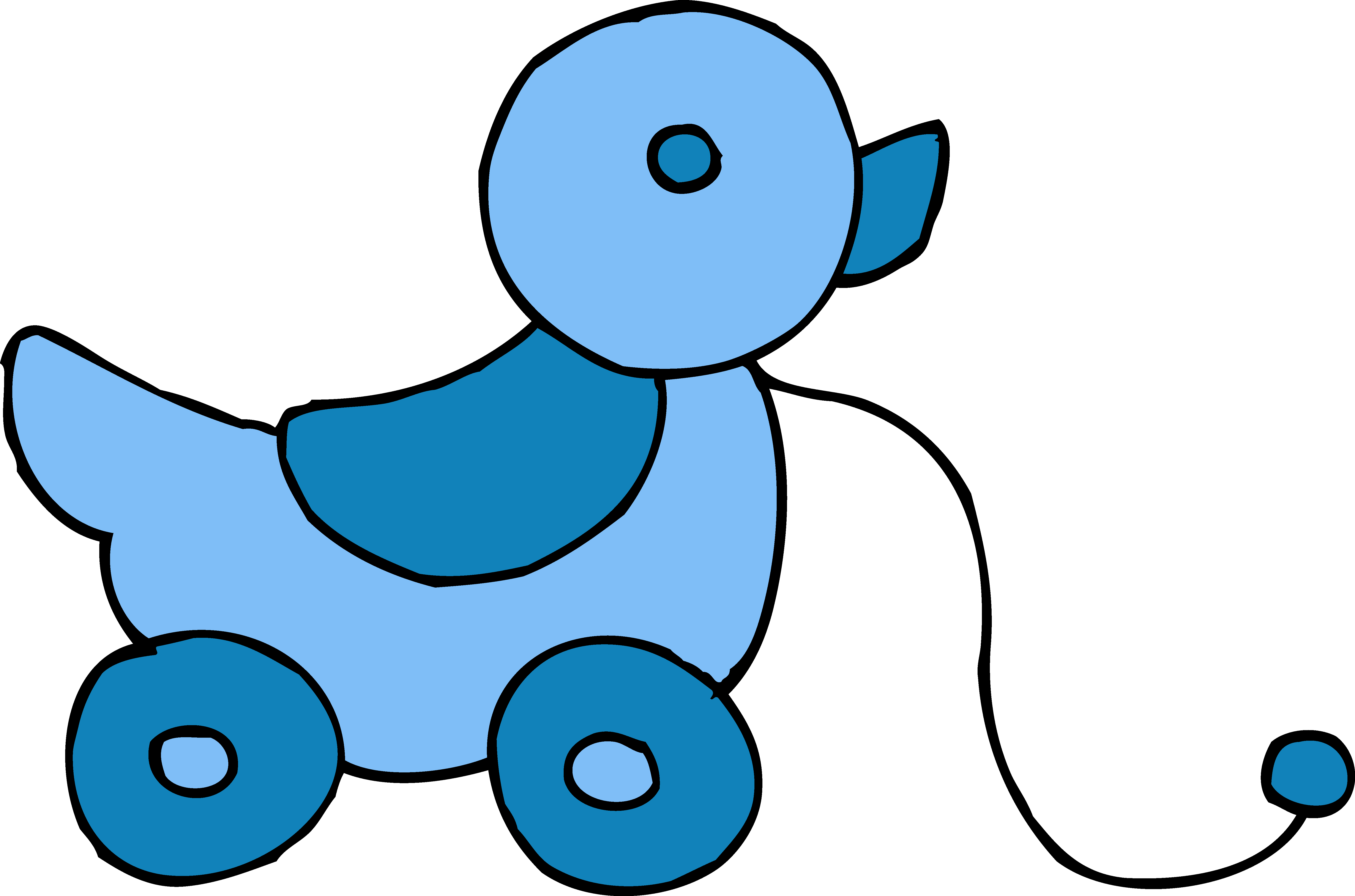 6279x4154 Collection Of Baby Boy Toys Clipart Png High Quality, Free
