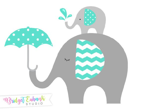 570x443 Elephant Clipart, Baby Elephant Clipart, Elephant Clip Art, Baby