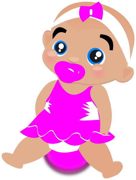 450x594 Its Baby Shower Clip Art