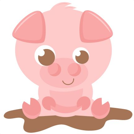 baby pig clipart at getdrawings com free for personal use baby pig rh getdrawings com cute pig clipart black and white cute pig clipart free