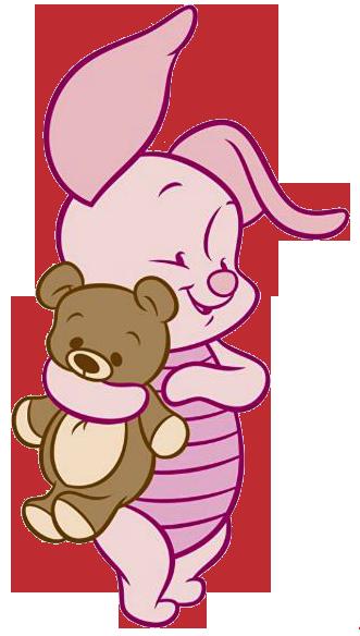 331x584 Imagenes De Piglet Bebe Amigos De Pooh Baby Piglet Cerdito Bebe