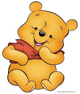 275x320 Winnie The Pooh Bebe Para Imprimir Dibujos