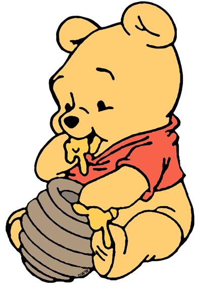 394x572 Baby Pooh Clip Art Disney Clip Art Galore