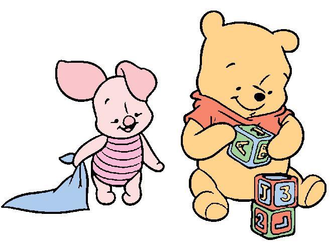 657x486 Disney Babies Clip Art In Questo Modo La Clip Art