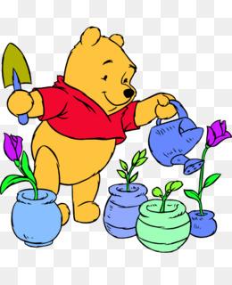 260x320 Winnie The Pooh And Friends Piglet Tigger Clip Art