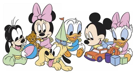 560x306 Baby Disney Clipart