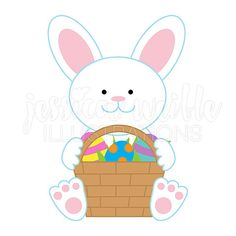 236x236 Easter Bunny Clipart, Easter Chick Clipart, Rabbit Clipart, Easter