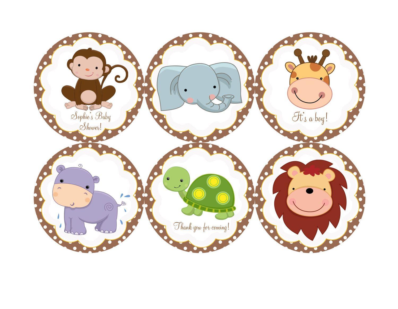 1500x1166 Safari Baby Shower Clipart Clip Art Clip Art