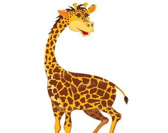 340x270 Safari Clipart Jungle Animals Alligator Clip Art Commercial