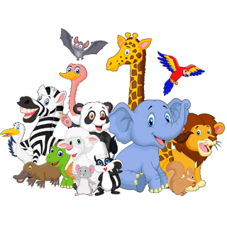 320x320 Baby Animal Clipart Animal Community