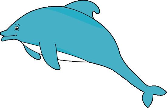 550x355 Sea Life Clip Art
