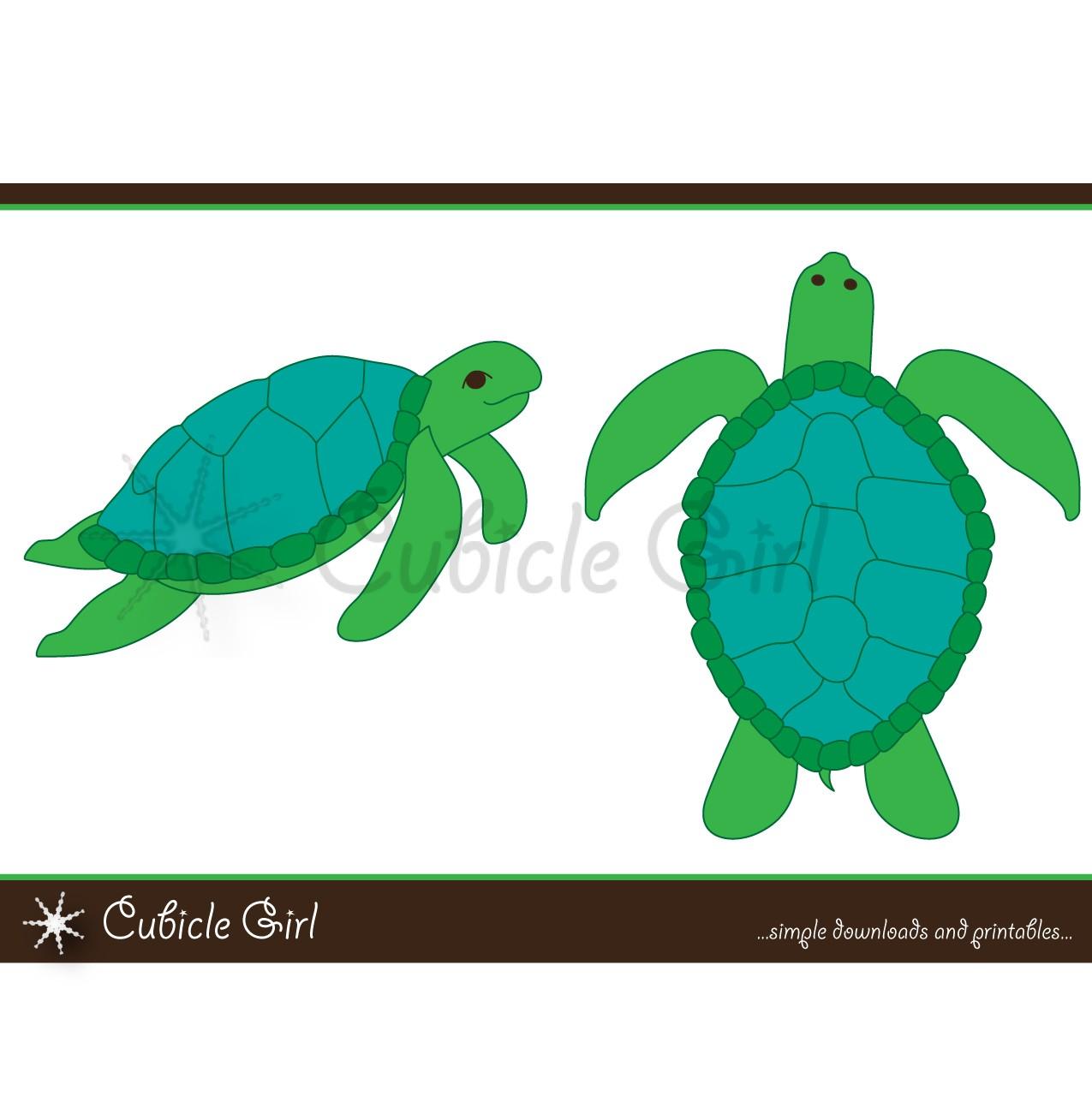 1275x1294 Clip Art Clip Art Sea Turtle